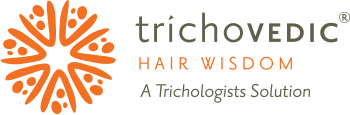 Trichovedic Logo