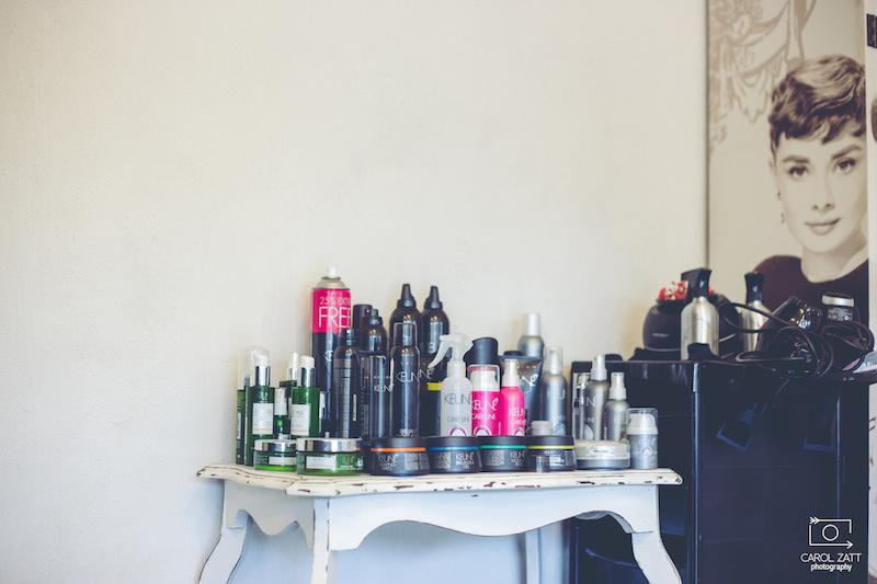 Jennifer Barker Hair Salon